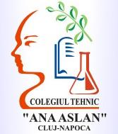 "Colegiul Tehnic ""Ana Aslan"""